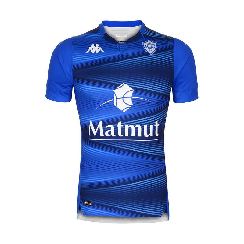 Maillot domicile Castres Olympique 2020/21