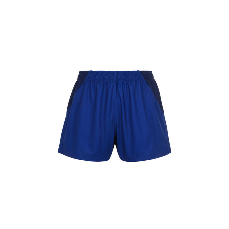 Authentieke FC Grenoble Rugby 2020/21 buitenshorts