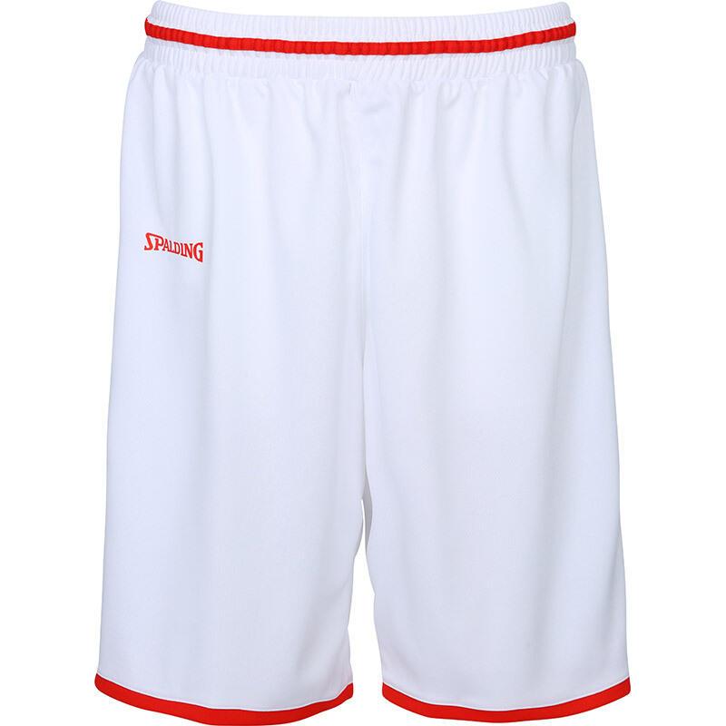 Short Spalding Move