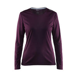 Craft Mind Women's Long Sleeve Running Jersey