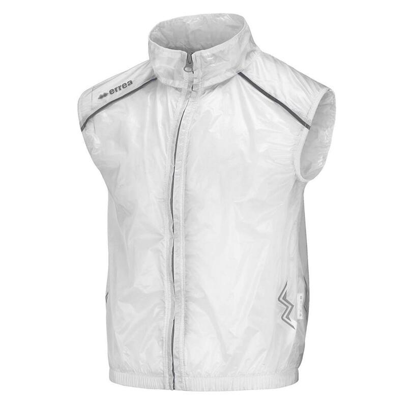 Veste sans manches Junior Errea Road