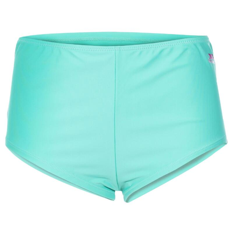 Shorty de maillot de bain DARIA Femme (Turquoise)