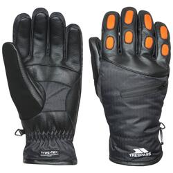Gants de ski ARGUS Unisexe (Noir)