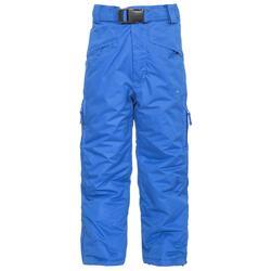 Pantalon de ski MARVELOUS Unisexe (Bleu/noir)