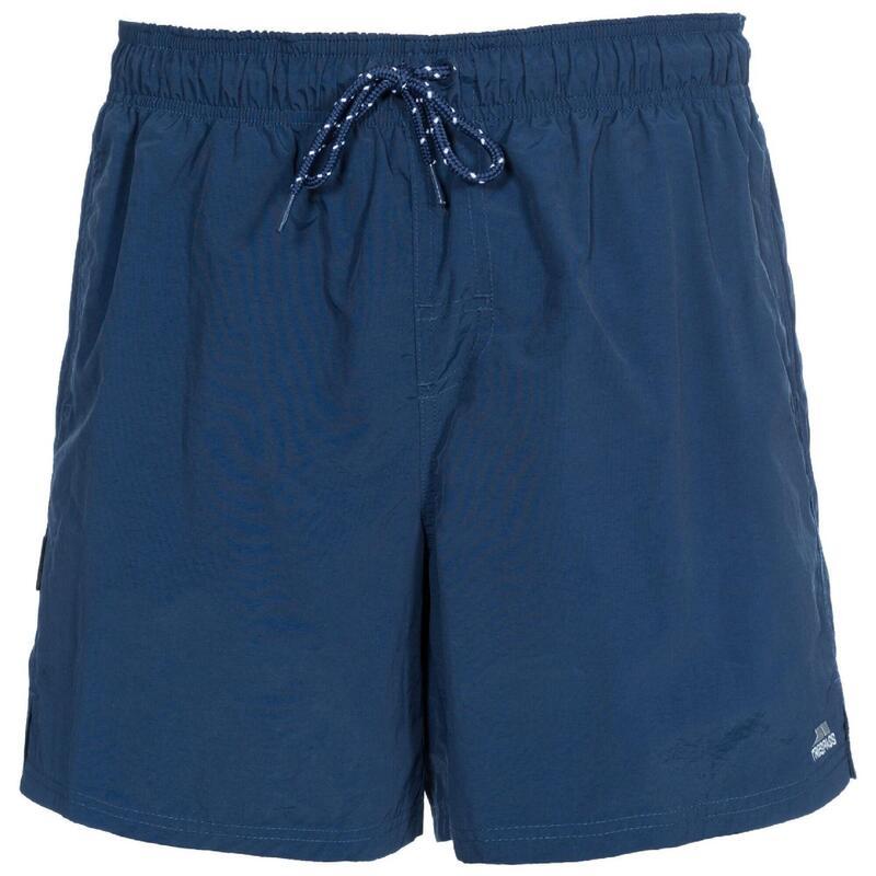 Luena Short de bain Homme (Bleu marine)