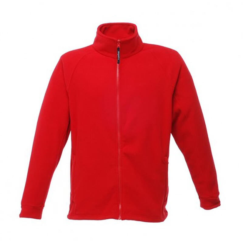 Thor III Veste polaire Homme (Rouge)
