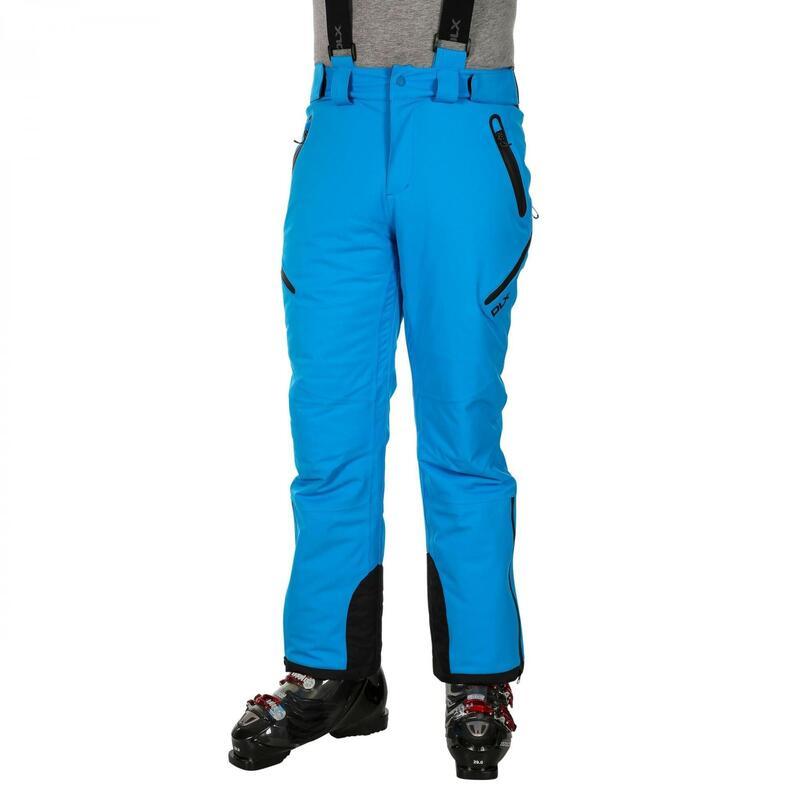 Pantalon de ski KRISTOFF Homme (Bleu clair)