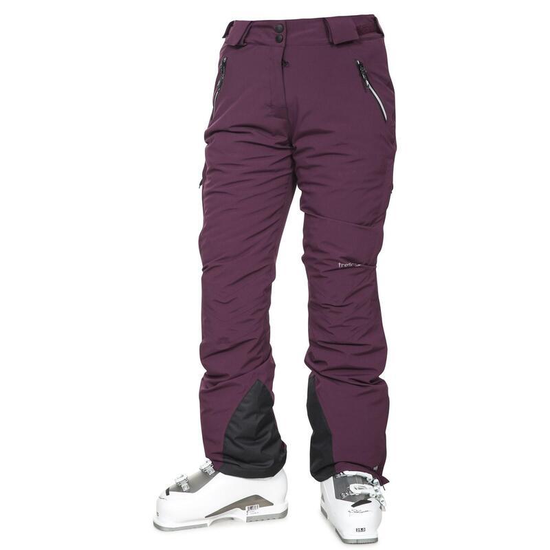 Pantalon de ski GALAYA Femme (Violet)