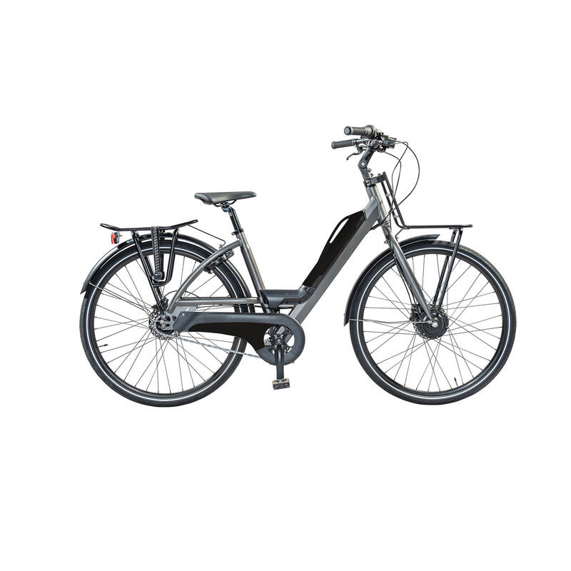 Express Urban, 5 speed, 13ah
