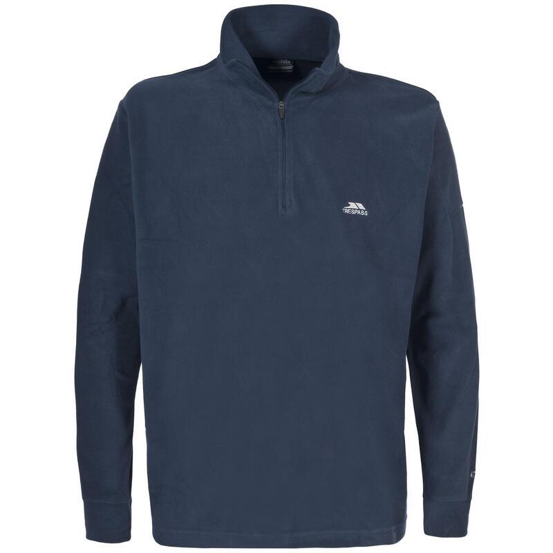 Haut polaire MASONVILLE Homme (Bleu marine)