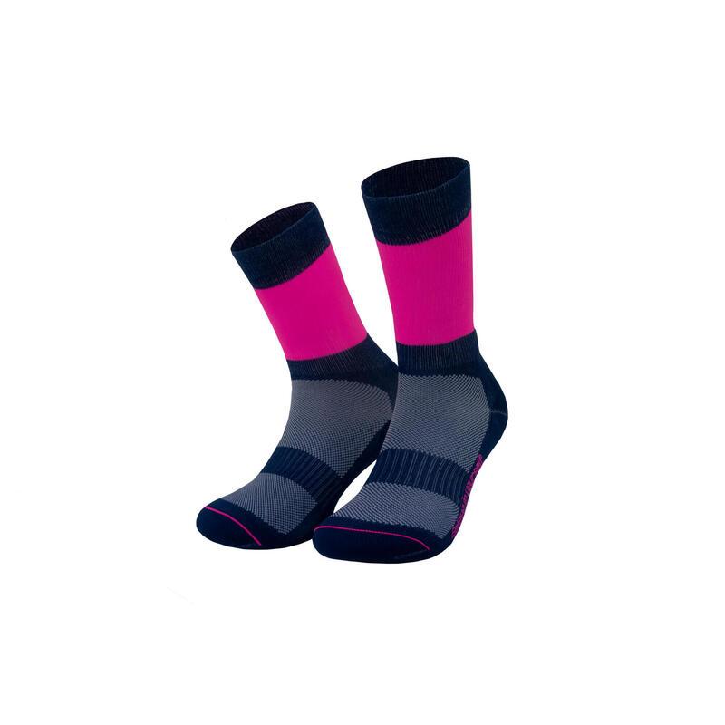 PIPPO - Triatlon sokken en roze