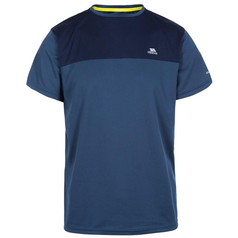 Heren Jacob Sport TShirt (Navy)