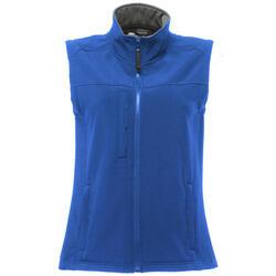 Veste sans manches FLUX Femme (Bleu)