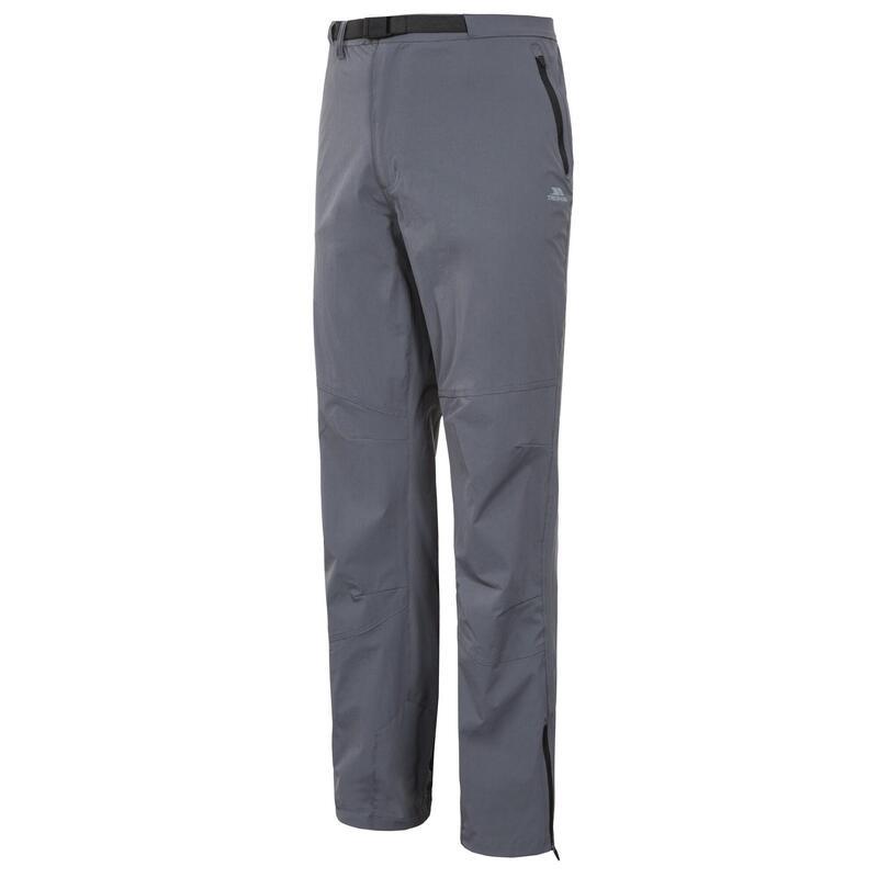 Stormed Pantalon de randonnée Homme (Gris)