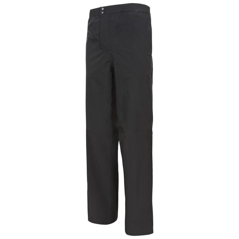 Crestone DLX Pantalon imperméable Homme (Noir)