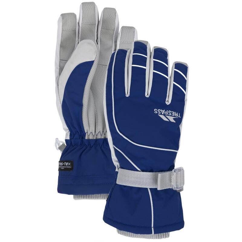 Gants de ski VIZZA Femme (Bleu foncé)
