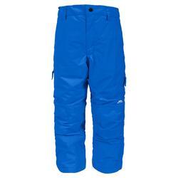 Pantalon de ski CONTAMINES Unisexe (Bleu)