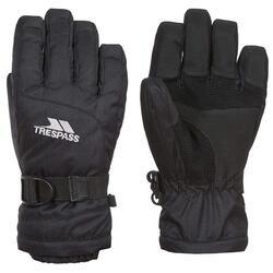 Kinderen/Kinderen Simms Waterdichte Handschoenen (Zwart)