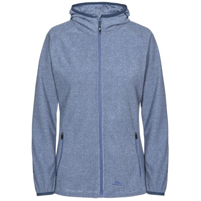 Dames Jennings Fleece Vest (Navy)