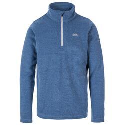 Heren Tandle Fleece Vest (Blauw)