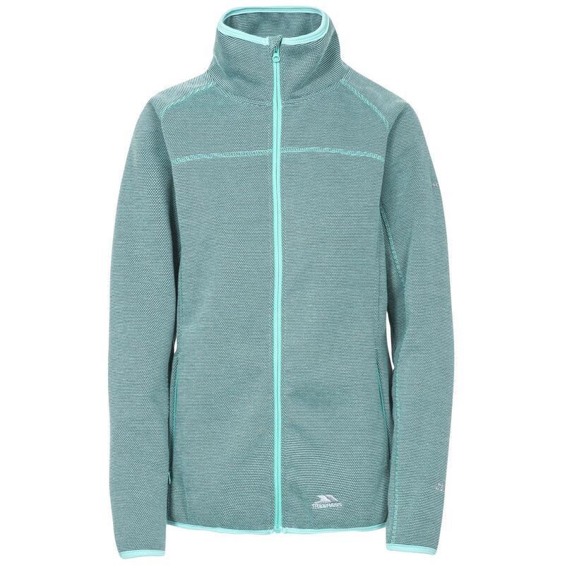 Dames Tenbury Fleece Vest (Blauw)