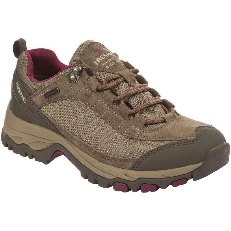 Chaussures de randonnée SCREE Femme (Marron)
