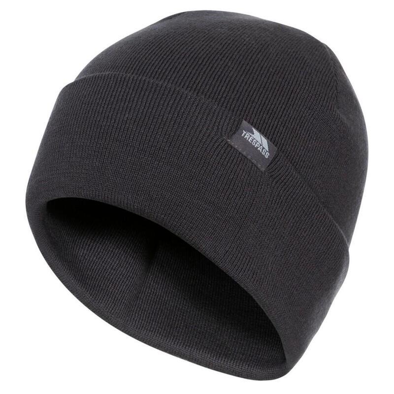 Unisex Beanie (Zwart)