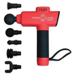 Power Plate Pulse handmassageapparaat met draagtas