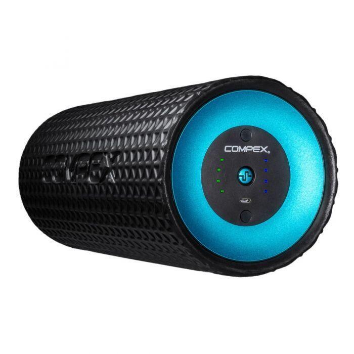 COMPEX® ION™ rouleau de massage vibrant pour tissus profonds