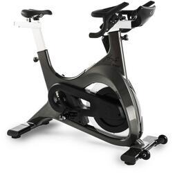 Vélo d'appartement (spinning) professionnel Spirit Fitness 'Johnny G' JB950