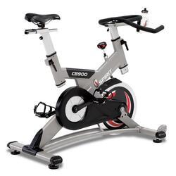 Spirit Fitness Vélo Spinning CB900 - Recevez gratuitement 1 mois de CycleMasters
