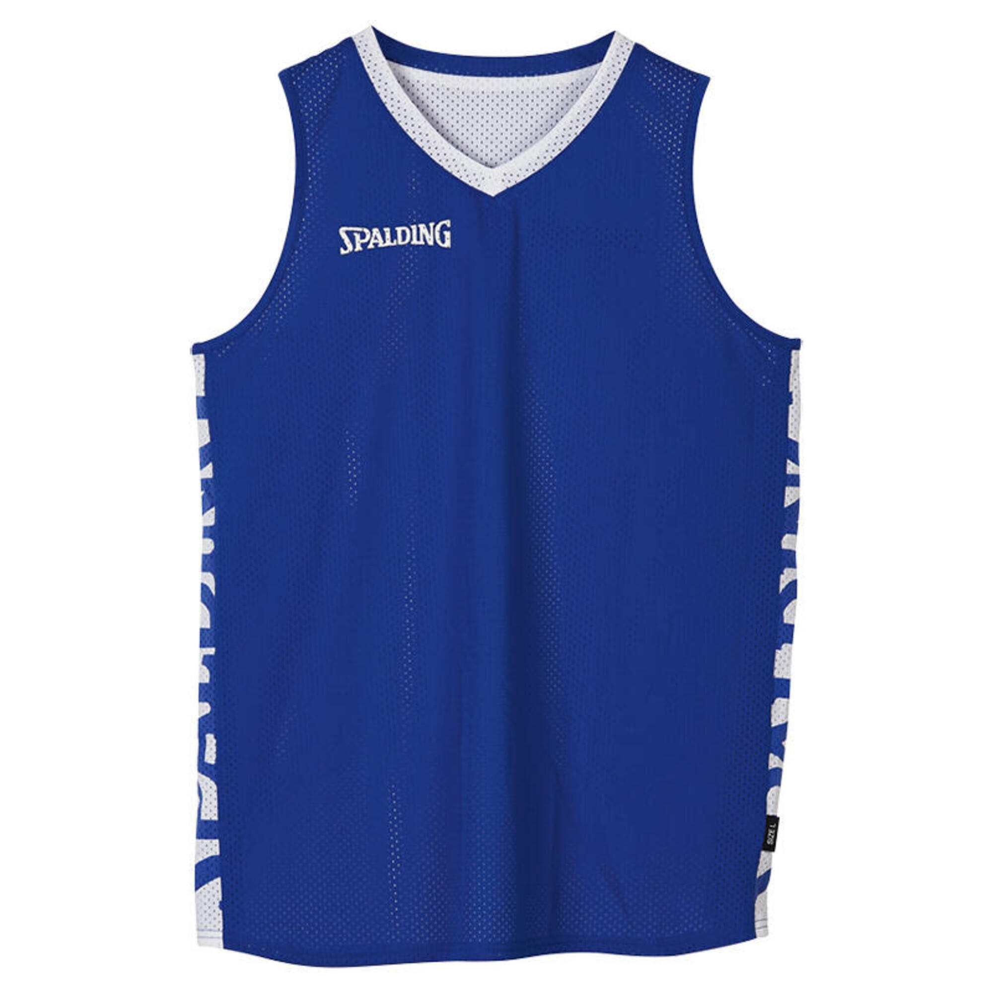 Maillot Spalding Essential Reversible