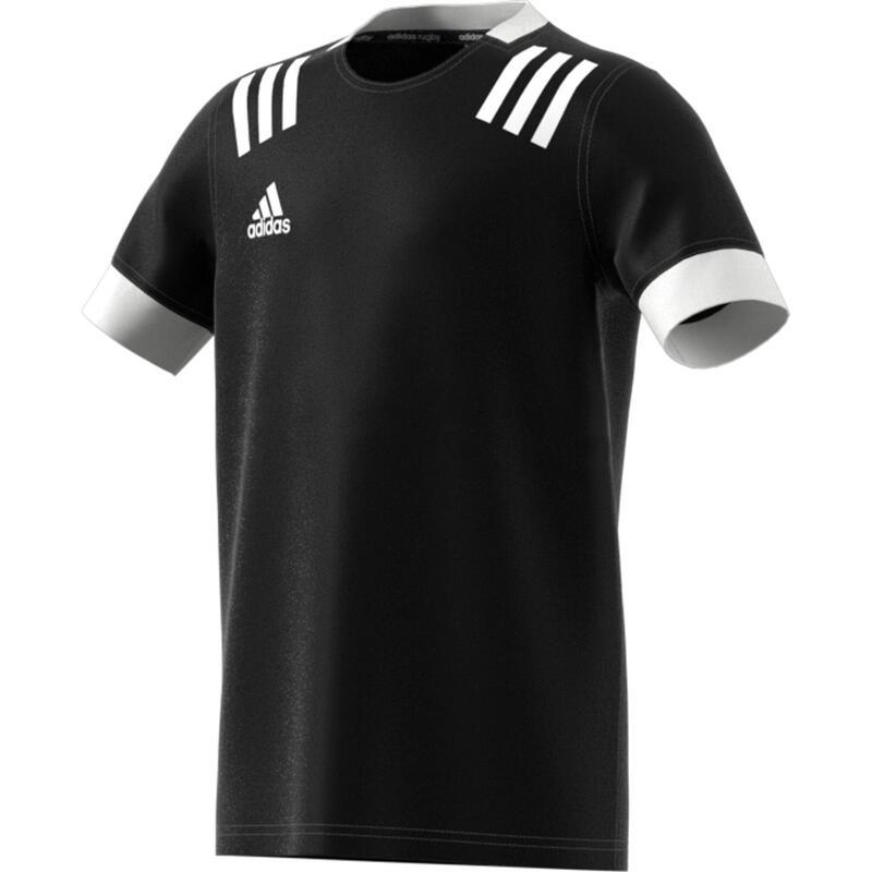 Maglietta da allenamento per bambini adidas 3-Stripes