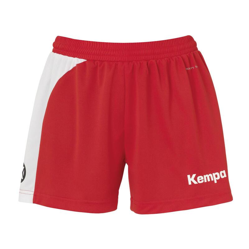 Pantaloncini da donna Kempa Peak