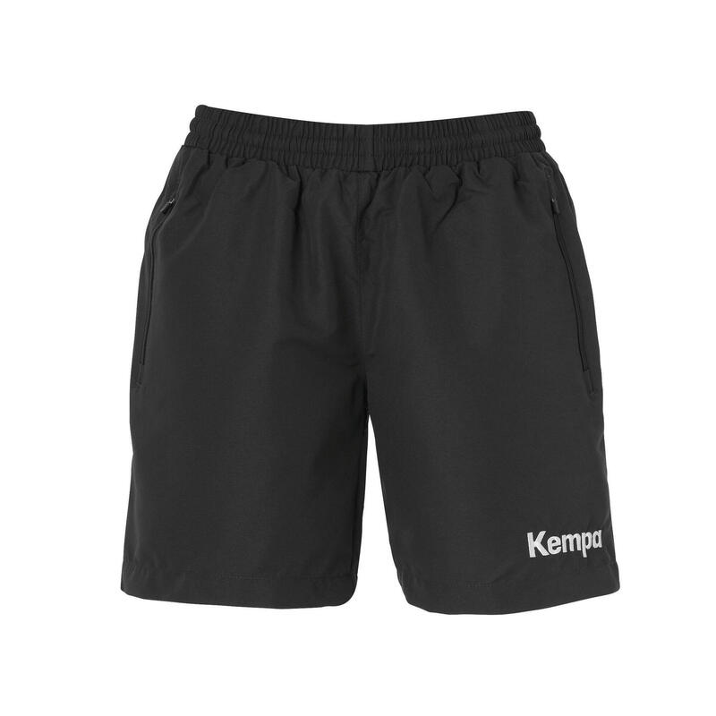 Pantaloncini Kempa Woven noir
