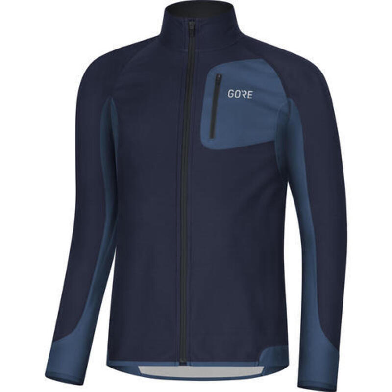 Maillot manches longues Gore Windstopper R3