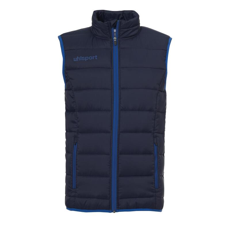 Uhlsport Essentiële Ultra Lite Down Sleeveless Down Jacket