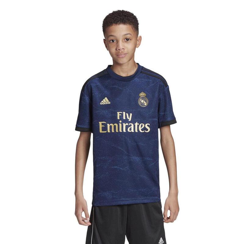Real Madrid 2019/20 Junior Outdoor Jersey