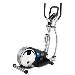 Quick G233N Vélo elliptique. Frein manuel. 8 Kg. 36 cm