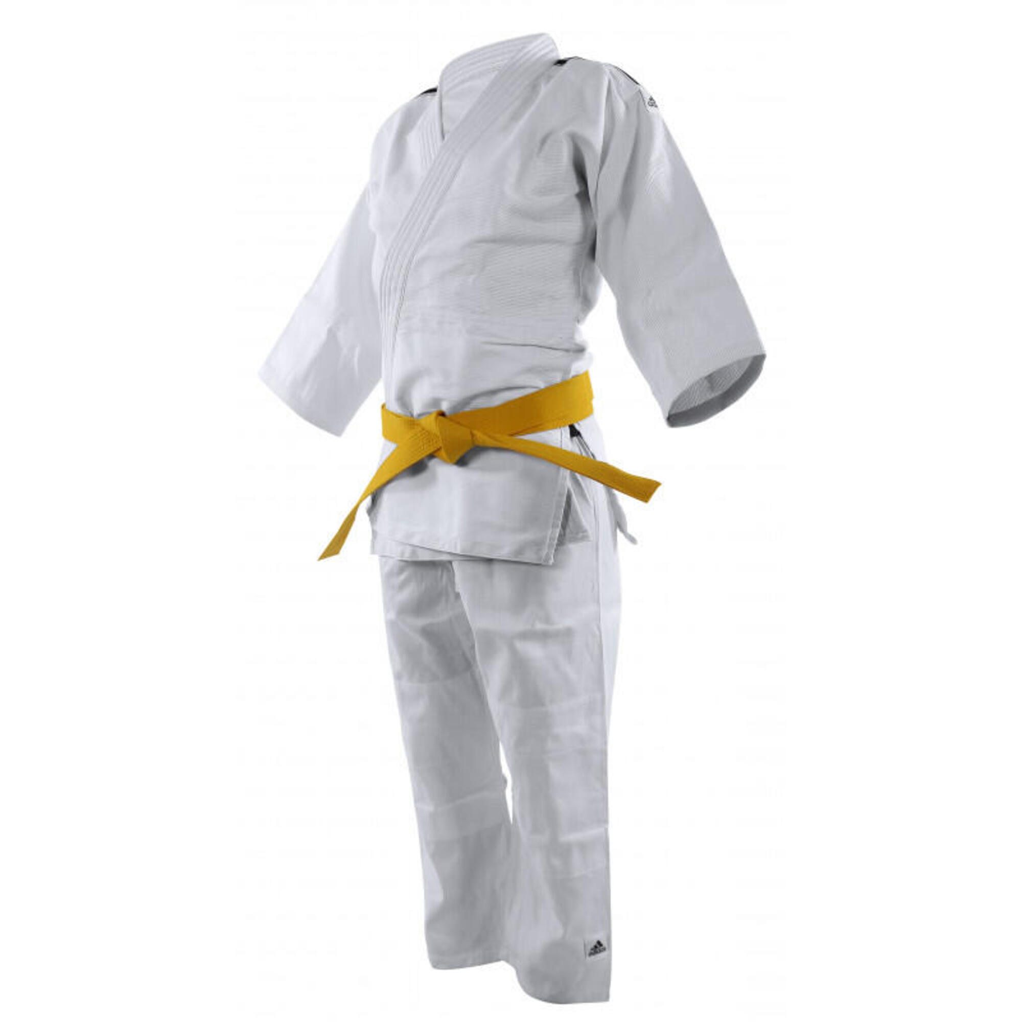 kimono judo Club Adidas J350