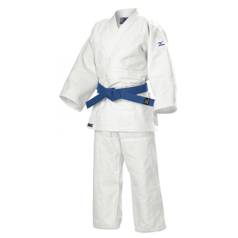 Kimono Judo Mizuno Keiko 2 650g