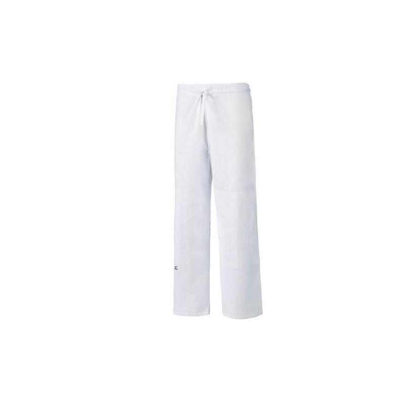 Pantalon de judo Taïso Mizuno