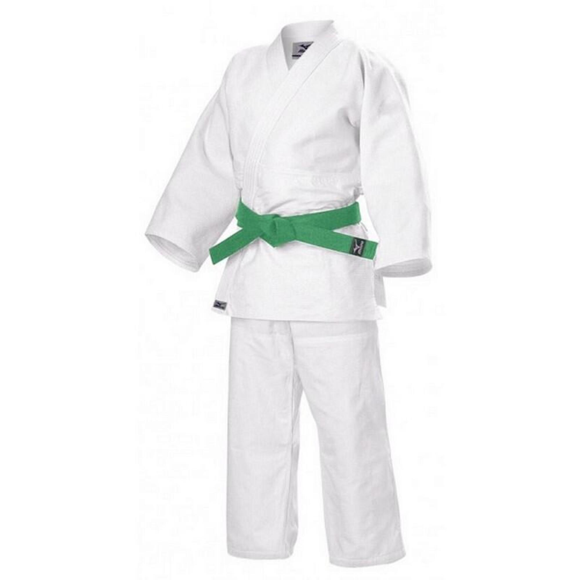 Kimono Judo Mizuno Hayato 550g