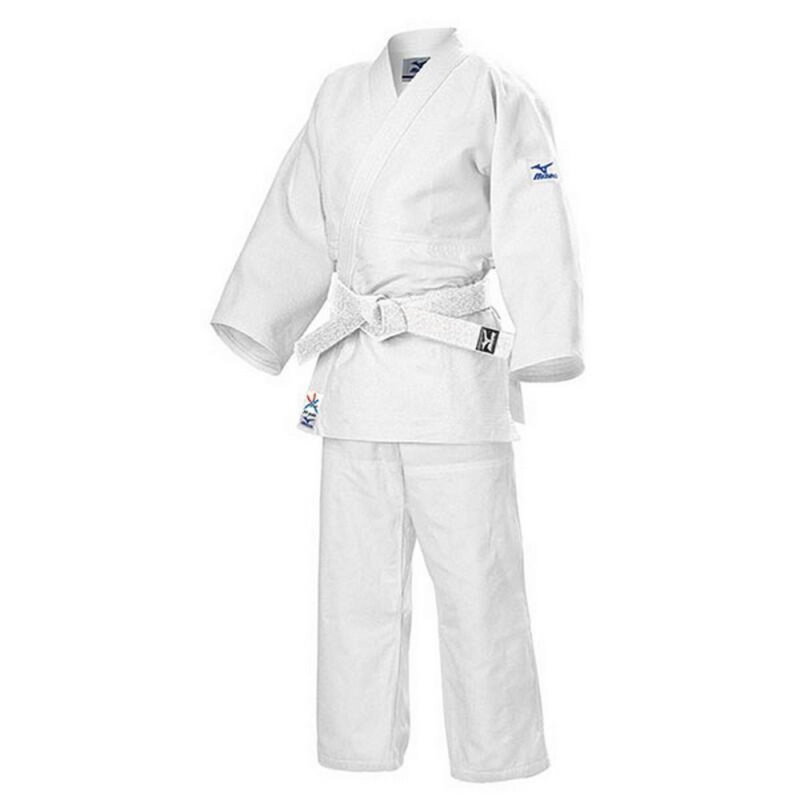 Kimono Judo Mizuno Shiro 180g