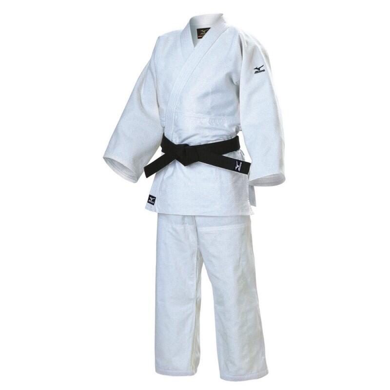 Kimono Judo Mizuno Shiai Gi 900g