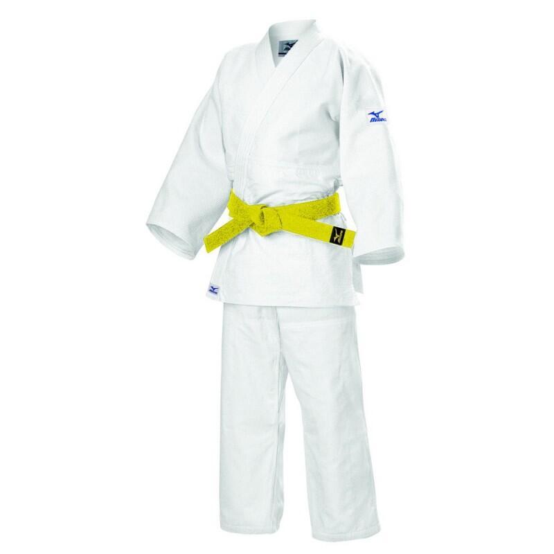 Kimono Judo Mizuno Kodomo 350g