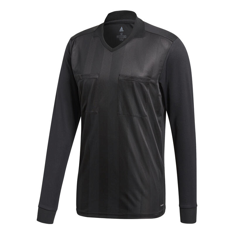Maillot d'arbitre manches longues adidas Referee 18
