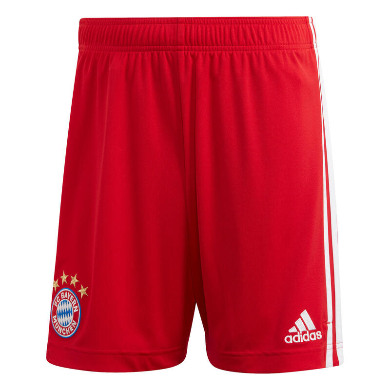Short domicile Bayern 2020/21
