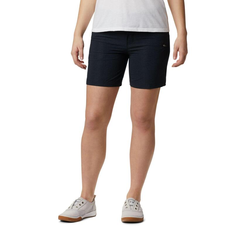 Short femme Columbia Peak to Point