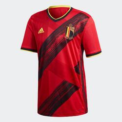 Home jersey Belgique 2020